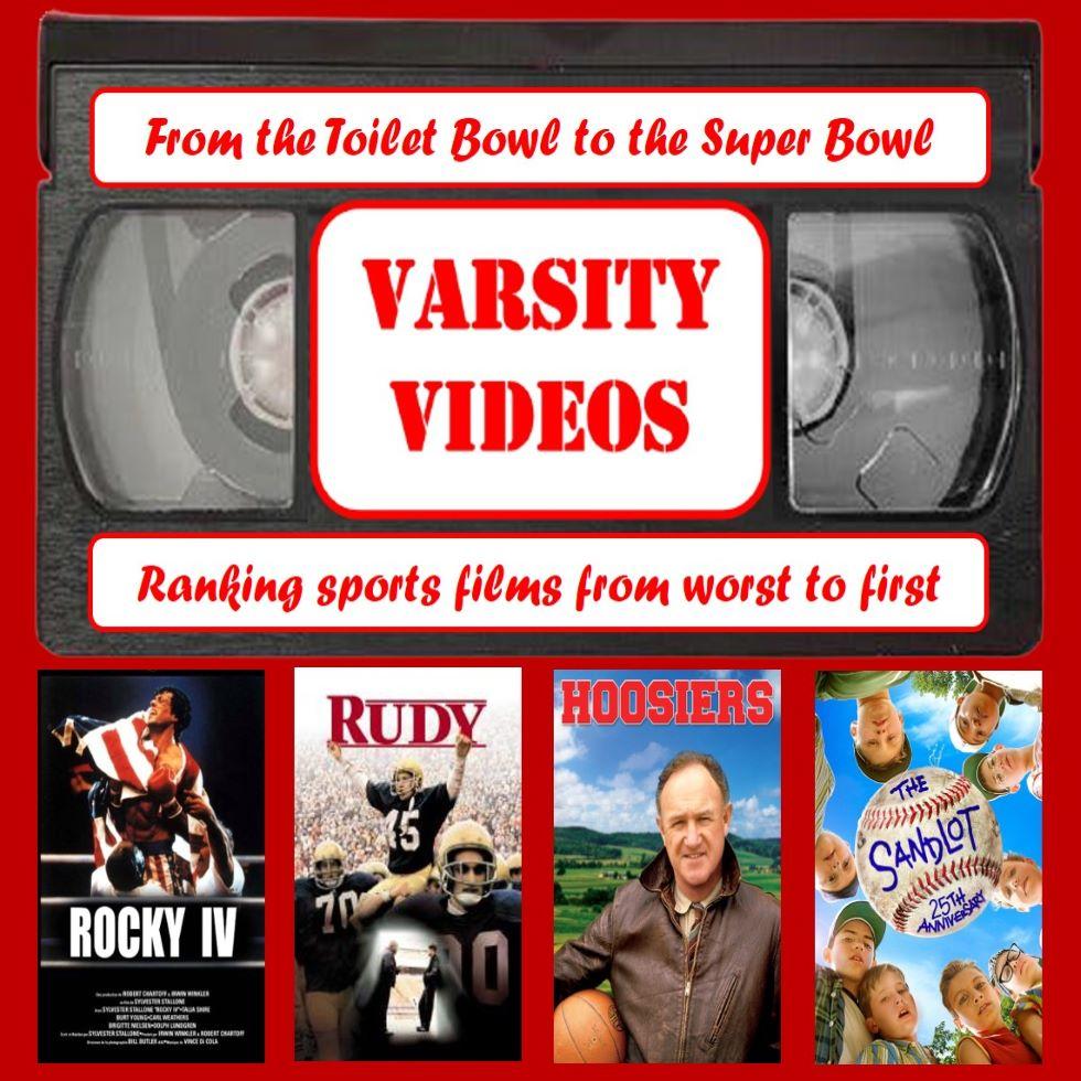 VarsityVideos (#10)