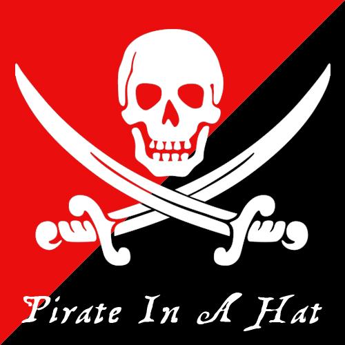 PirateInAHat